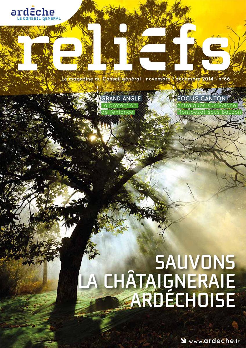 Magazine Reliefs 66