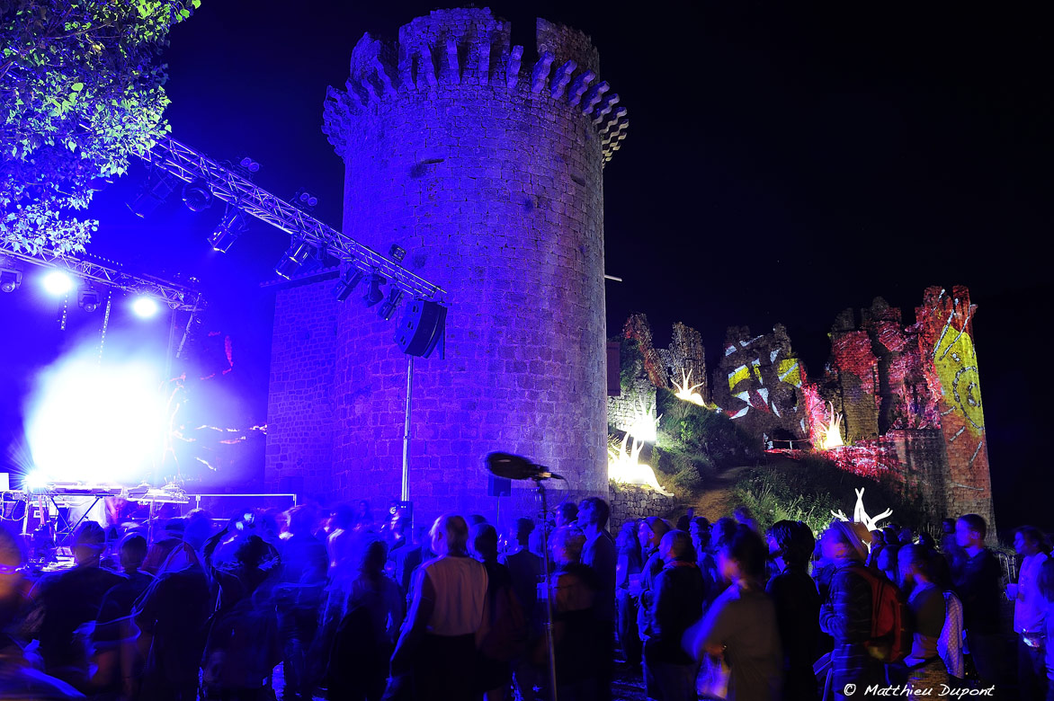 Festival Paradox
