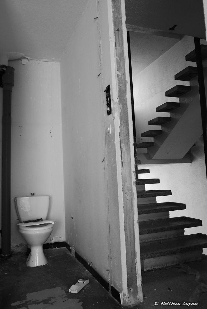 WC au 31