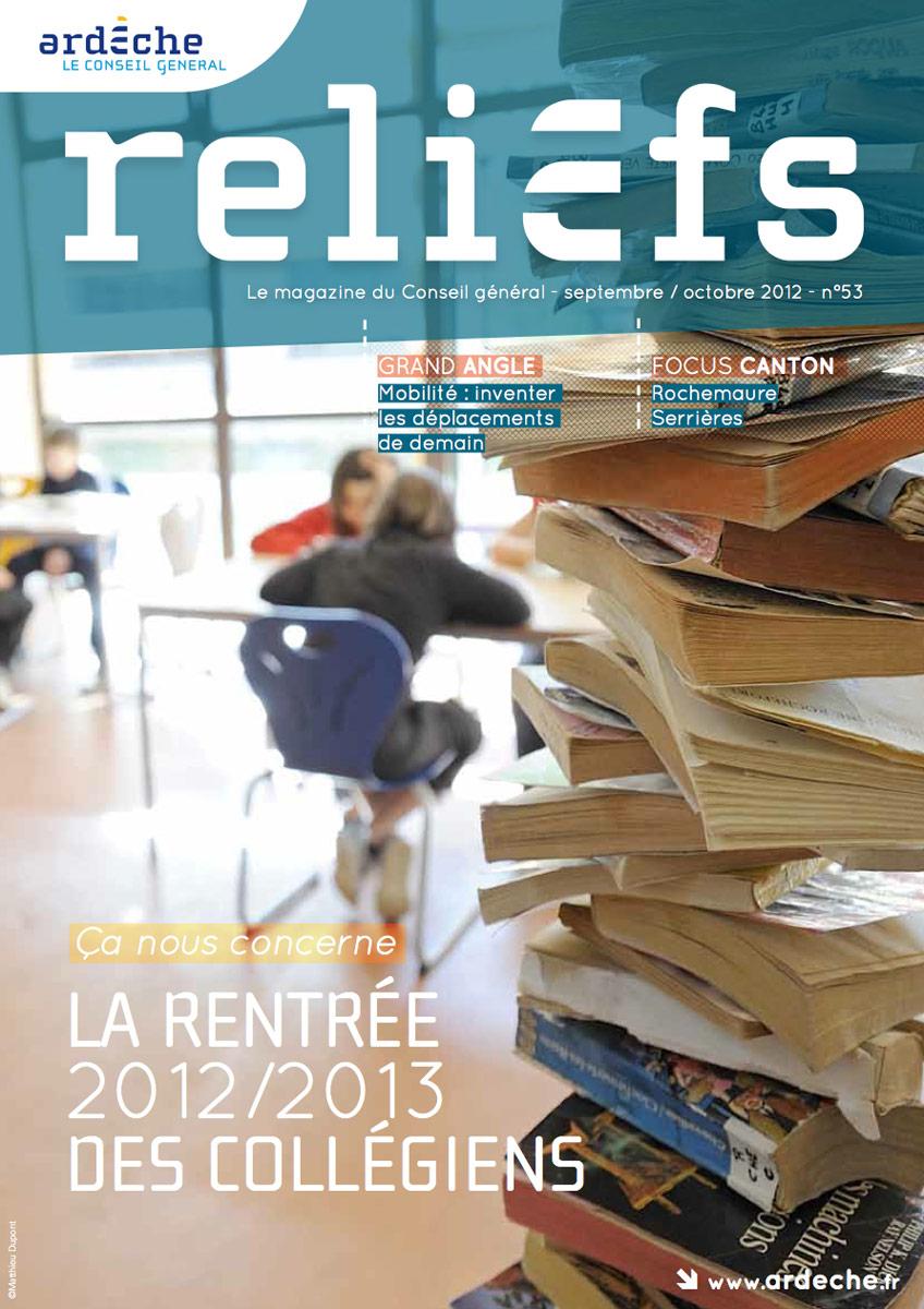 Magazine Reliefs 53