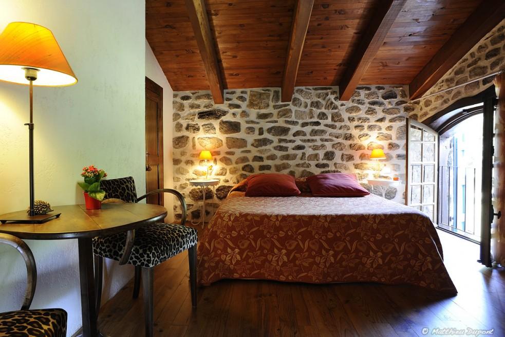 Chambres d'hôtes, hôtels,campings…