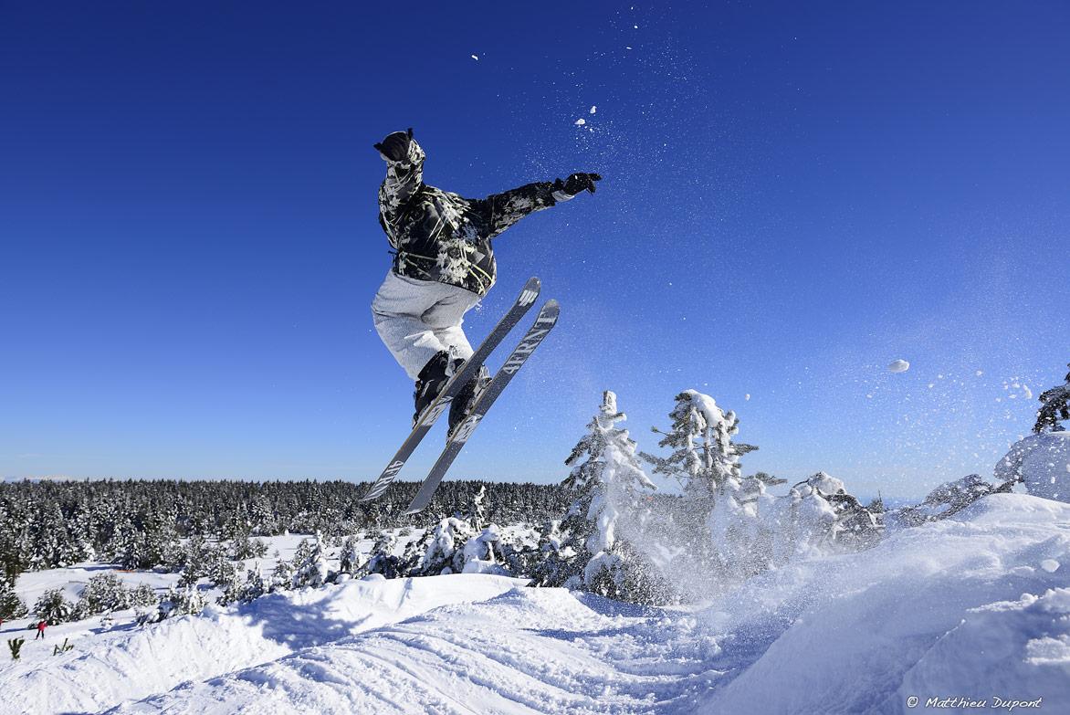 saut-ski-neige-ardeche-matthieu-dupont