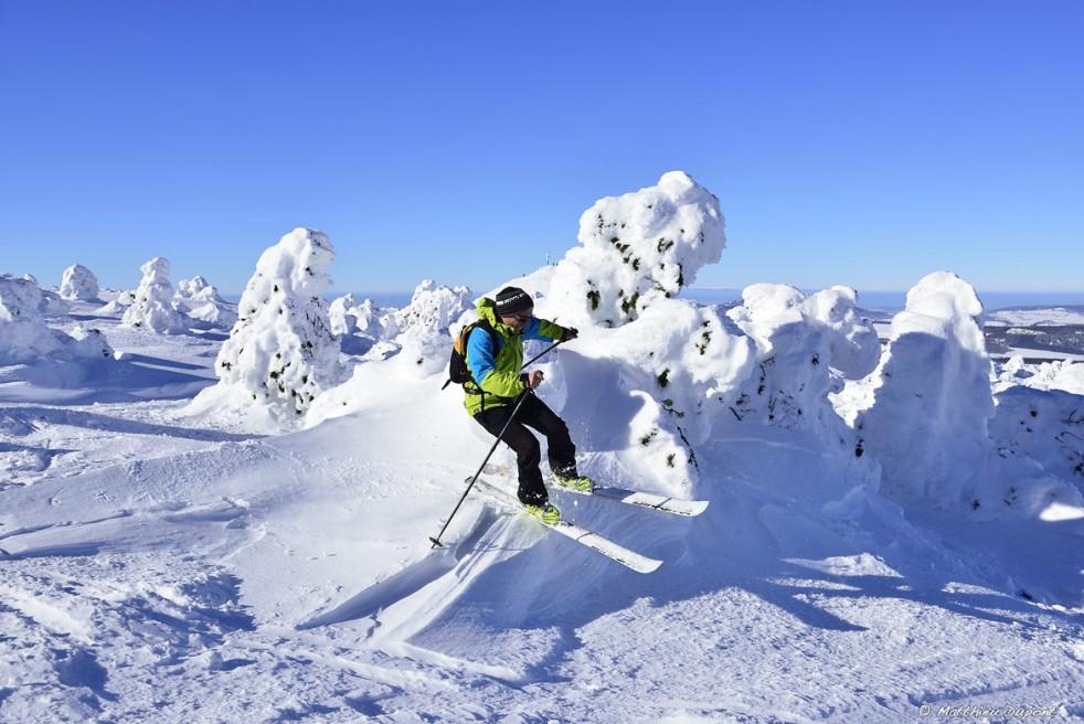 Loisirs et activités sportives en Ardèche